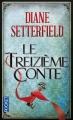 Couverture Le Treizième Conte Editions Pocket 2014