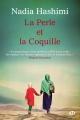 Couverture La Perle et la Coquille Editions Milady 2015