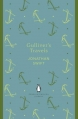 Couverture Les voyages de Gulliver Editions Penguin books (English library) 2012