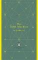 Couverture La Machine à explorer le temps Editions Penguin Books (English library) 2012