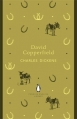Couverture David Copperfield Editions Penguin books (English library) 2012