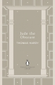 Couverture Jude l'obscur Editions Penguin books (English library) 2012