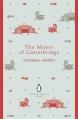Couverture Le Maire de Casterbridge Editions Penguin books (English library) 2012