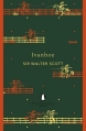 Couverture Ivanhoé Editions Penguin books (English library) 2012