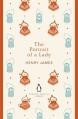 Couverture Portrait de femme Editions Penguin books (English library) 2012
