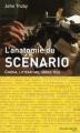 Couverture L'anatomie du scénario Editions Nouveau Monde 2010
