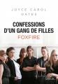 Couverture Confessions d'un gang de filles Editions Stock 2013