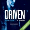 Couverture Driven, tome 1 Editions Audible Studios 2016