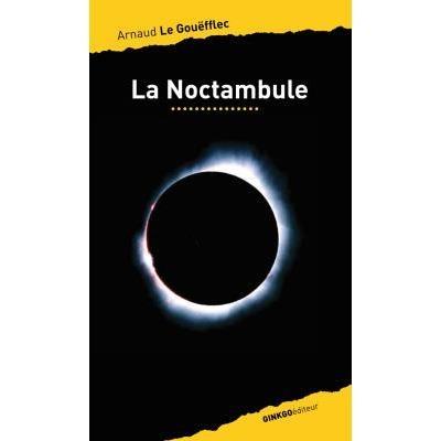 Couverture La Noctambule