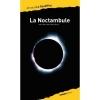 Couverture La Noctambule Editions Ginkgo 2015