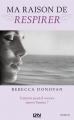 Couverture Breathing, tome 3 : Ma raison de respirer Editions 12-21 2016