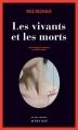 Couverture Les vivants et les morts Editions Actes Sud (Actes noirs) 2016