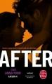 Couverture After, intégrale, tome 4 : After we rise Editions Le Livre de Poche 2016