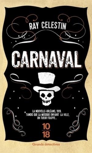 Couverture Carnaval