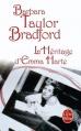 Couverture L'héritage d'Emma Harte Editions Le Livre de Poche 1989