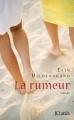 Couverture La rumeur Editions JC Lattès 2016