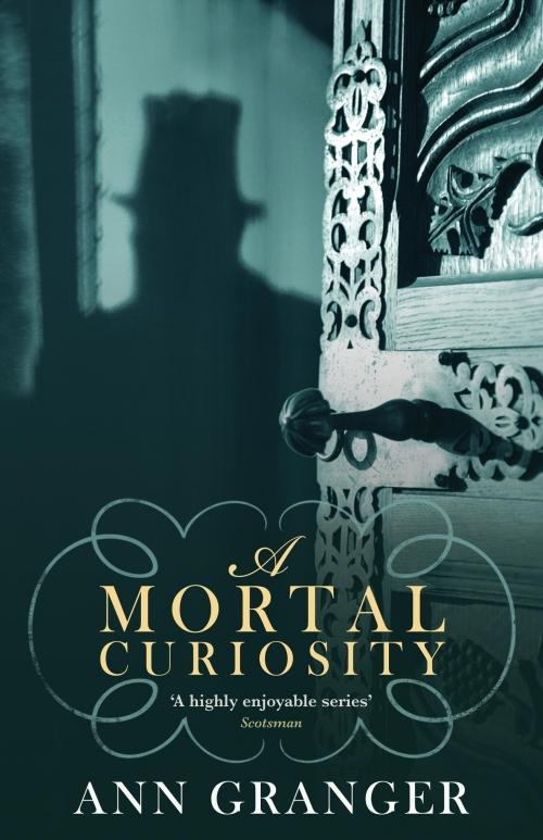 Couverture Lizzie Martin, tome 2 : La curiosité est un péché mortel