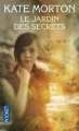 Couverture Le jardin des secrets Editions Pocket 2012