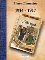 Couverture 1914-1917 : Autres regards Editions A contresens 2014
