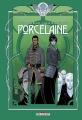 Couverture Porcelaine, tome 2 : Femme Editions Delcourt 2016