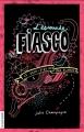 Couverture L'escouade Fiasco, tome 1 : Le Demi-dieu aux bas blancs Editions La courte échelle 2013