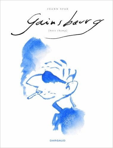Couverture Gainsbourg: Hors champ