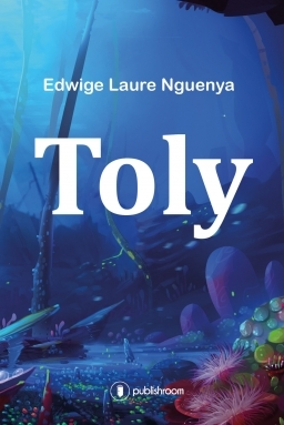 Couverture Toly