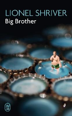 Couverture Big brother