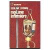 Couverture Moi, une infirmière Editions J'ai Lu (Document) 1974