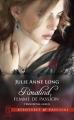 Couverture Pennyroyal Green, tome 3 : Rosalind, femme de passion Editions J'ai Lu (Pour elle - Aventures & Passions) 2016