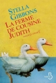 Couverture La ferme de cousine Judith Editions Belfond (Vintage) 2016