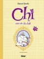 Couverture Chi, une vie de chat, tome 02 Editions Glénat 2015