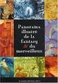 Couverture Le Panorama illustré de la fantasy et du merveilleux Editions Les Moutons Electriques 2004