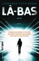Couverture Là-bas Editions Gallimard  (Scripto) 2016