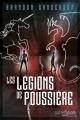 Couverture Les légions de poussière, tome 1 Editions Fleuve (Outrefleuve) 2016