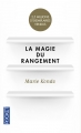 Couverture La magie du rangement Editions Pocket 2016