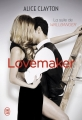 Couverture Cocktail, tome 2 : Lovemaker Editions J'ai Lu 2016