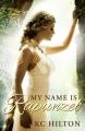 Couverture My Name is Rapunzel Editions Autoédité 2013