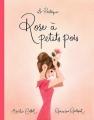 Couverture Rose à petits pois Editions de la Pastèque 2016