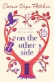 Couverture On the Other Side Editions Sphere 2016