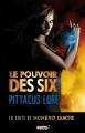 Couverture Les Loriens, tome 2 : Le pouvoir des six Editions Baam! 2012