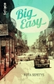 Couverture Big easy Editions Gallimard  (Scripto) 2013
