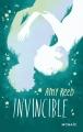 Couverture Invincible, tome 1 Editions Mosaïc 2015