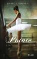 Couverture Pointe Editions JC Lattès 2015