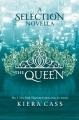 Couverture La sélection, tome 0.5 : La reine Editions HarperTeen 2014