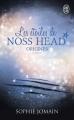 Couverture Les étoiles de Noss Head, tome 4  : Origines, partie 1 Editions J'ai Lu 2016