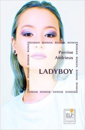 Couverture Ladyboy