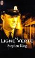 Couverture La Ligne verte Editions J'ai Lu 1996