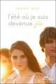 Couverture L'été où je suis devenue jolie, intégrale Editions France loisirs 2009