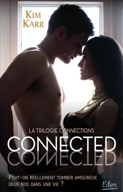 Couverture Connections, tome 1 : Connected